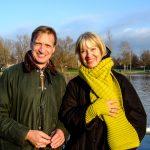 über-uns:Friederike und Dieter